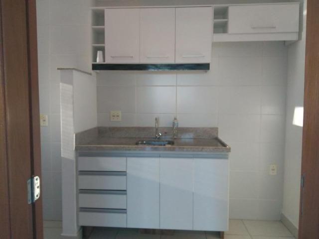 F - Apartamento 3 quartos com suíte/ 2 vagas cobertas - Happy Days - Foto 8