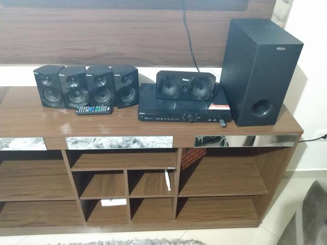 Vendo home theater