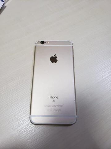 IPhone 6s 32G - Foto 4