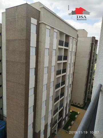 Apartamento a venda no Condomínio Viva Vista Paisagem-Sumaré/SP AP0012 - Foto 2