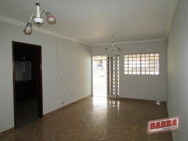 Qsd 31 casa com 3 dormitórios à venda, 200 m² por r$ 485.000 - taguatinga sul - taguatinga - Foto 4