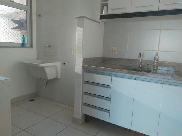 F - Apartamento 3 quartos com suíte/ 2 vagas cobertas - Happy Days - Foto 9