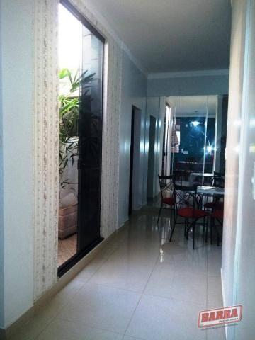 Qnj 36 sobrado com 4 dormitórios à venda, 350 m² por r$ 680.000 - taguatinga norte - tagua - Foto 7