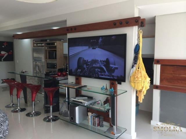 Apartamento à venda com 2 dormitórios em Jurerê, Florianópolis cod:8341