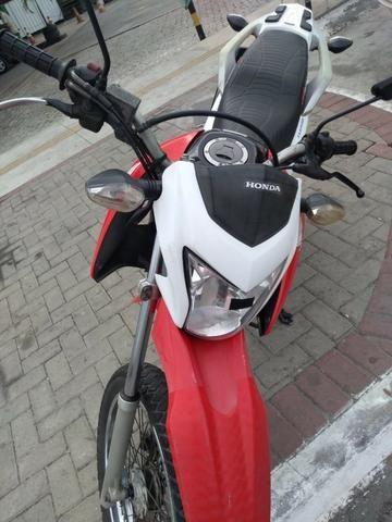 Moto Honda - Foto 2