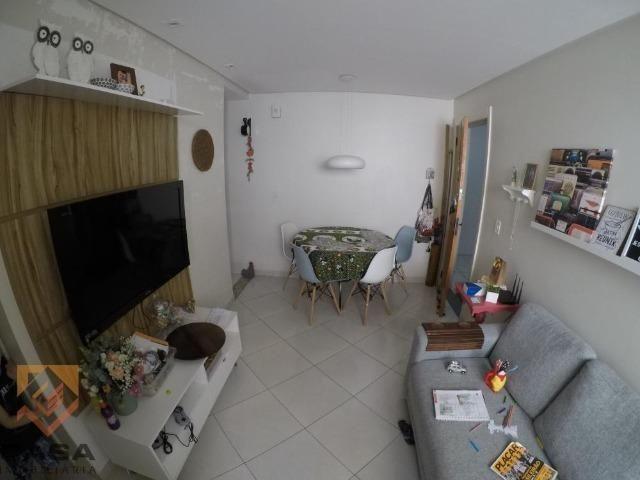 E.R- Apartamento Montado 2 quartos com suíte em Colina de Laranjeiras - Foto 11