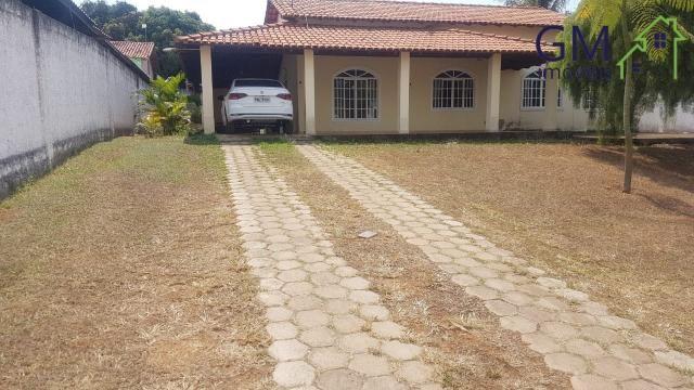 Oportunidade, casa a venda no condomínio recanto da serra, 4 quartos, piscina, varanda, no - Foto 4