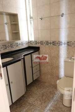 Apartamento com 2 dormitórios para alugar, 65 m² por r$ 1.600/mês - ipiranga - são paulo/s - Foto 17