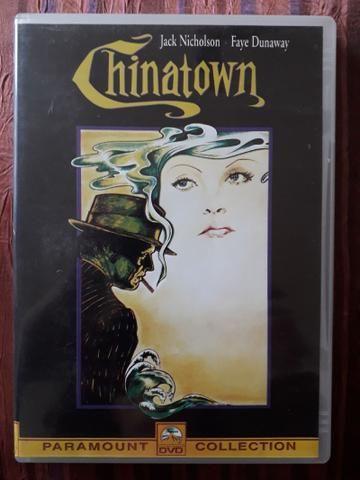 DVD Chinatown