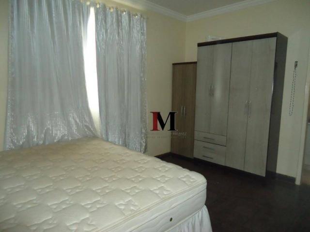 Alugamos apartamento mobiliado com 3 quartos - Foto 16
