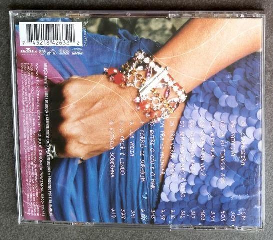 CD - Elba Ramalho - Cirandeira (2001) - Foto 3