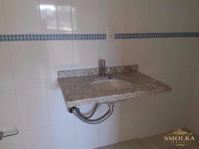 Apartamento à venda com 2 dormitórios em Ingleses do rio vermelho, Florianópolis cod:7951 - Foto 8