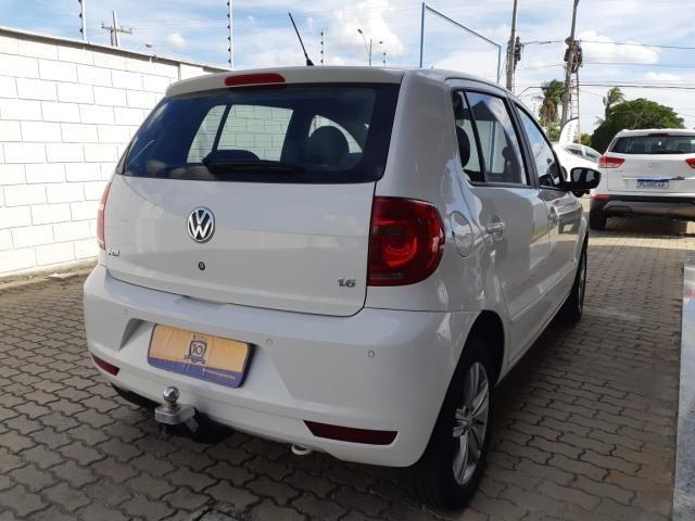 Volkswagen Fox 1.6 MI 8V 4P - Foto 6