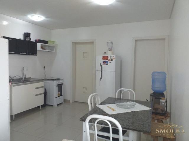 Apartamento à venda com 3 dormitórios em Ingleses do rio vermelho, Florianópolis cod:9575 - Foto 3