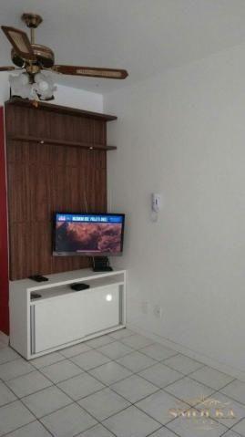 Apartamento à venda com 2 dormitórios em Canasvieiras, Florianópolis cod:9168 - Foto 16