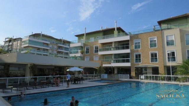 Apartamento à venda com 3 dormitórios em Ingleses do rio vermelho, Florianópolis cod:9482