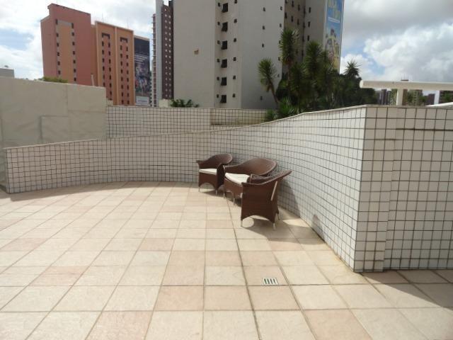 AP0300 - Apartamento 65 m², 03 quartos, 02 vagas, Ed. Place Royale, Aldeota, Fortaleza/CE - Foto 2