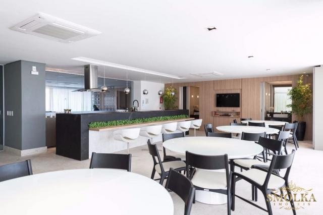 Apartamento à venda com 5 dormitórios em Jurerê internacional, Florianópolis cod:9216 - Foto 9