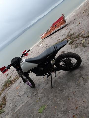 STX 200cc de Trilha - Foto 4
