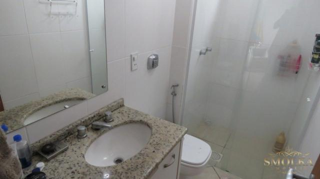 Apartamento à venda com 2 dormitórios em Canasvieiras, Florianópolis cod:9597 - Foto 20