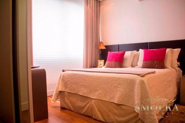 Apartamento à venda com 2 dormitórios em Jurerê internacional, Florianópolis cod:8021 - Foto 7