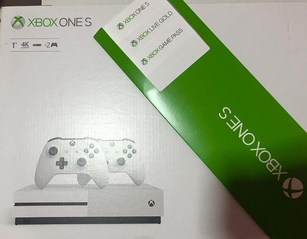 Xbox One S + GTA 5 - Foto 5
