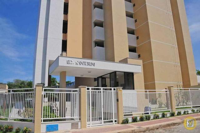 Apartamento para alugar com 2 dormitórios em Guararapes, Fortaleza cod:50482 - Foto 2