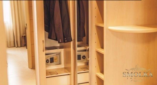 Loft à venda com 1 dormitórios em Jurerê, Florianópolis cod:9618 - Foto 2