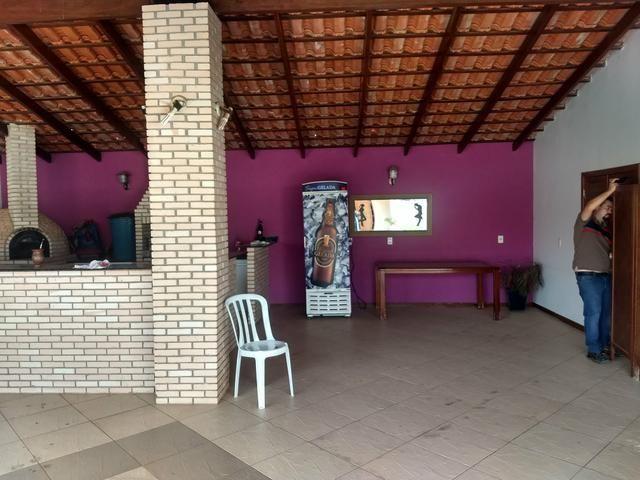 Arniqueiras QD 05 Casa piscina churrasqueira lote 740m2, só 689mil (Ac Imóvel) - Foto 8