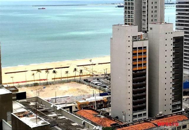 Apartamento com 3 suítes à venda, 218 m² por r$ 1.500.000 - meireles - fortaleza/ce - Foto 17