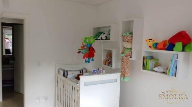 Apartamento à venda com 2 dormitórios em Jurerê, Florianópolis cod:9390 - Foto 17