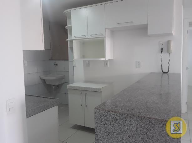 Apartamento para alugar com 2 dormitórios em Guararapes, Fortaleza cod:50482 - Foto 11