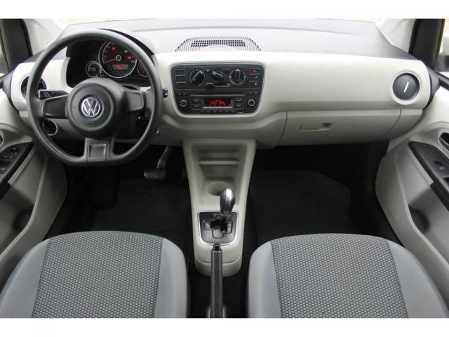 Volkswagen Up MOVE SA - Foto 5