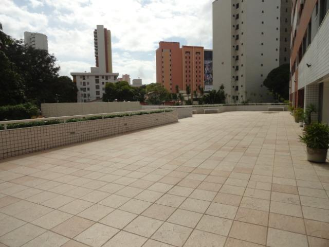 AP0300 - Apartamento 65 m², 03 quartos, 02 vagas, Ed. Place Royale, Aldeota, Fortaleza/CE - Foto 4