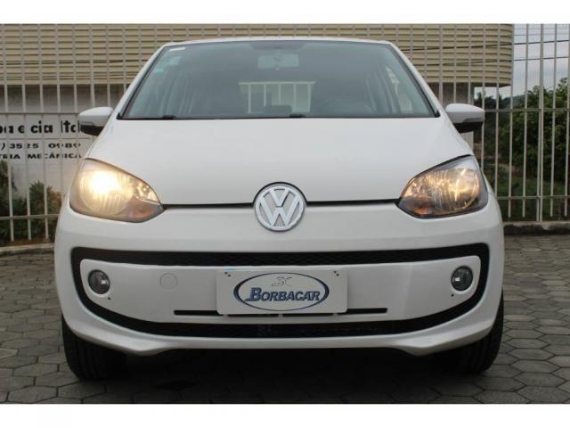 Volkswagen Up MOVE SA - Foto 2