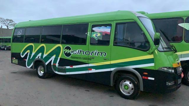 Micro ônibus top- pego 10 mil na mão para vender logo