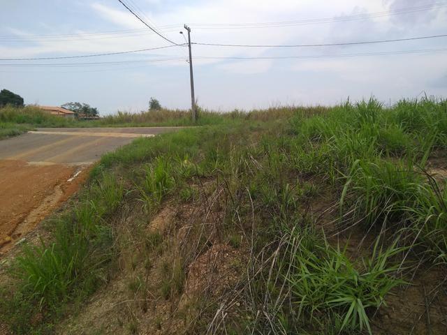 Vendo terreno no residencial morumbi
