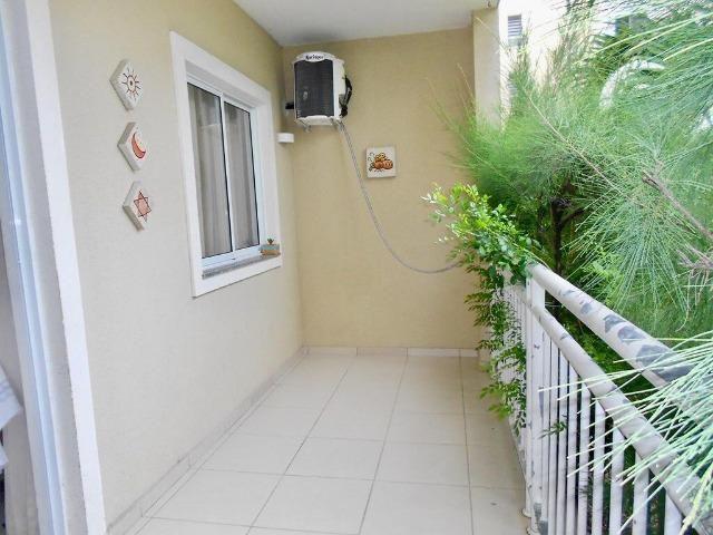 Apartamento no Terraços dos Ventos / 83m² / 03 quartos / 02 vagas - AP0524 - Foto 16
