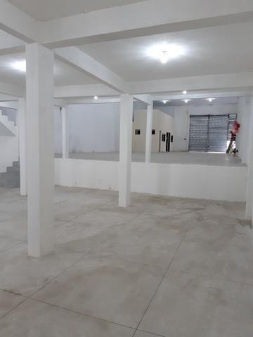 Vende-se prédio comercial novo 10x32x7 - Foto 4