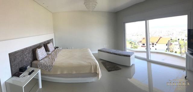 Casa à venda com 0 dormitórios em Bosque das mansões, São josé cod:10024 - Foto 7