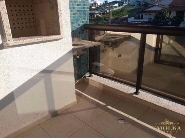 Apartamento à venda com 3 dormitórios em Ingleses do rio vermelho, Florianópolis cod:7953 - Foto 3