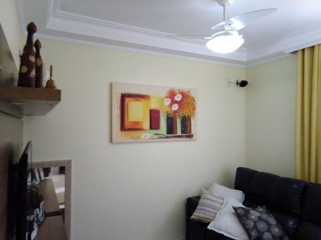 Belíssimo Apartamento em Morada de Laranjeiras - Foto 15