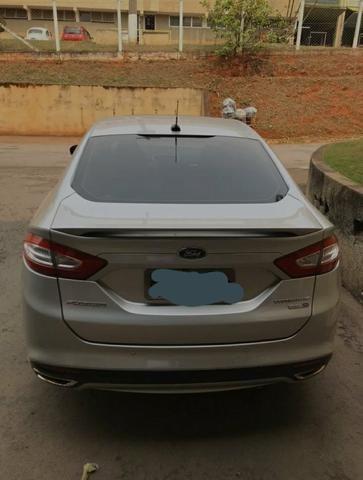 Ford Fusion 2.0 GTDI - Foto 2