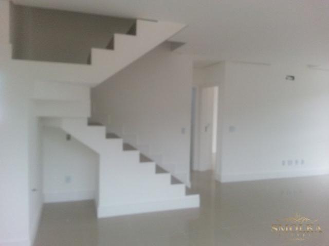 Apartamento à venda com 4 dormitórios em Jurerê, Florianópolis cod:8205 - Foto 2