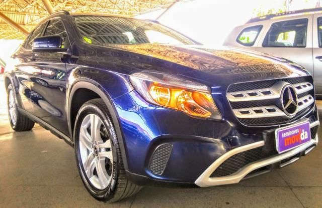 Mercedes-Benz GLA 200 Style 1.6 TB Flex - Foto 7