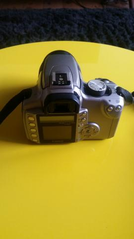 Câmera Canon Digital Rebel XT - Foto 6