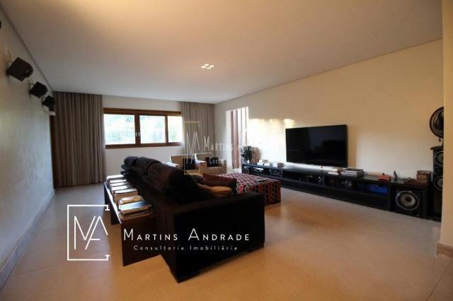 Casa à venda com 4 dormitórios em Park way, Brasília cod:SMPW005.1 - Foto 9