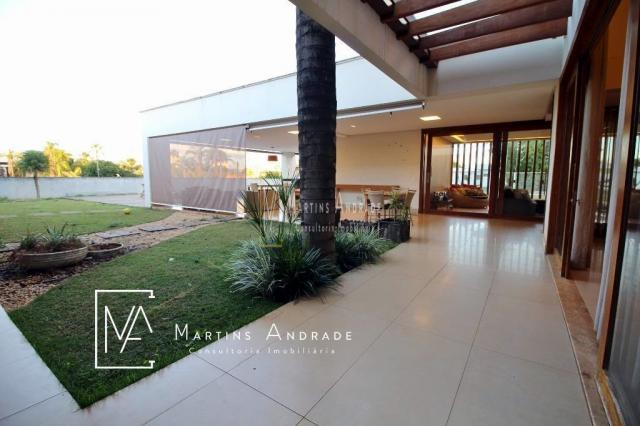 Casa à venda com 4 dormitórios em Park way, Brasília cod:SMPW005.1 - Foto 6