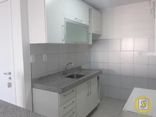 Apartamento para alugar com 2 dormitórios em Guararapes, Fortaleza cod:50482 - Foto 10
