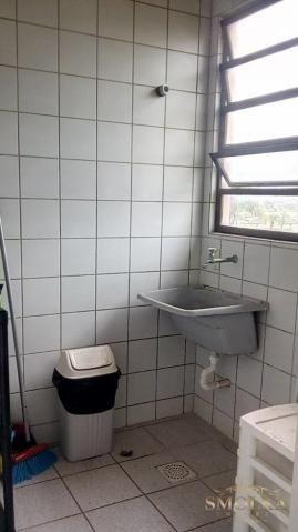Apartamento à venda com 3 dormitórios em Ingleses, Florianópolis cod:9027 - Foto 13